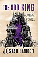 The Hod King (The Books of Babel) Paperback