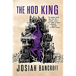 The Hod King (The Books of Babel)