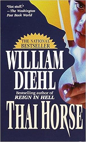 Amazon thai horse 9780345327451 william diehl books fandeluxe Gallery