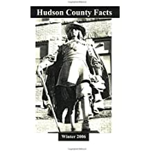 Hudson County Facts