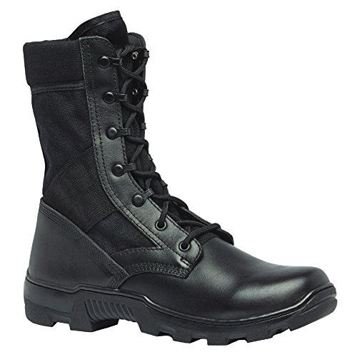 Belleville TR900 Jungle Runner Panama Boot - Black 13.0WIDE ()