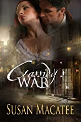 Cassidy's War Kindle Edition