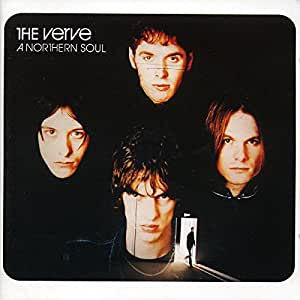 The Verve A Northern Soul 3 Cd Super Deluxe Edition