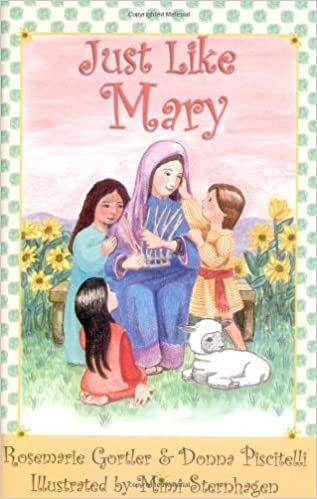Books About Mary the Mother of God 5