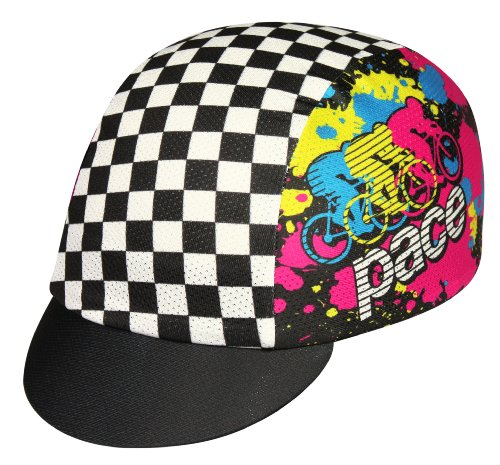 Pace Sportswear Coolmax Pace Sportswear Peloton Cap by Pace Sportswear (Image #2)