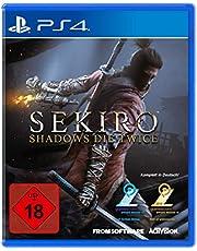 SEKIRO – Shadows The Twice [PlayStation 4]