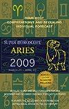 Aries 2009, Margarete Beim, 0425219976