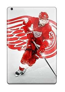 Michael paytosh's Shop hockey nhl dat detroit red wings pavel datsyuk NHL Sports & Colleges fashionable iPad Mini 3 cases