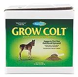 Best Farnam Horse Feeds - Farnam Grow Colt Growth and Development Supplement, 20 Review
