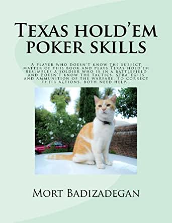 Texas hold'em - poker mit system ebook