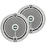 Infinity 652M 6.5 2-Way Speakers - 225W - (Pair) White consumer electronics