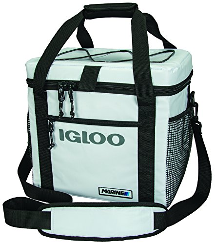 Igloo Marine Ultra 24-Can Square Coolers