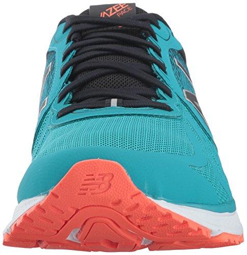 Hombre Colores teal Running Pace Varios Para V2 Zapatillas black Vazee Balance De New wv6pxA8qn
