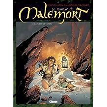 Le Roman de malemort - Tome 02 : La porte de l'oubli (French Edition)