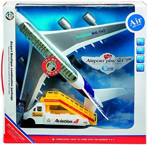 WDK Partner - Flugzeug, A1902826