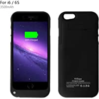 san francisco 809a3 3f80c Amazon Best Sellers: Best Cell Phone Battery Charger Cases