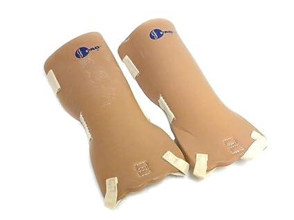 Amazon.com: j-pad Fútbol antebrazo – Shield mano Knuckle Arm ...
