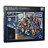 YouTheFan NFL Dallas Cowboys NFL Purebred Fans A