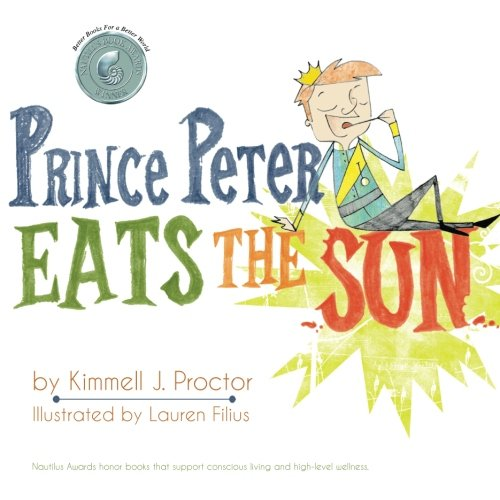 Prince Peter Eats the Sun