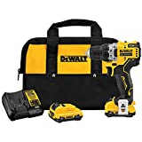 DEWALT DCD701F2 Xtreme 12V Max Brushless 3/8 in. Cordless Drill/Driver Kit