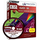 Average2Excellent Class 12 Combo Pack (Physics, Chemistry, Biology) CBSE (CD)