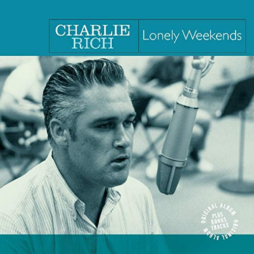 Album Art for Lonely Weekends by Charlie Rich