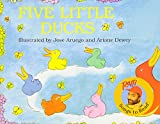 img - for Five Little Ducks (Raffi Songs to Read) book / textbook / text book
