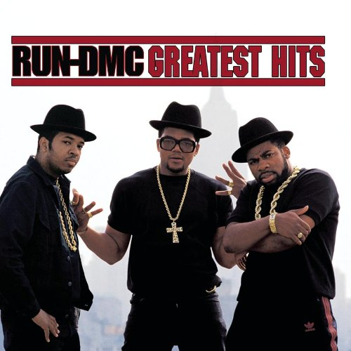 Run-D.M.C. Greatest Hits (2002) (Album) by Run-D.M.C.
