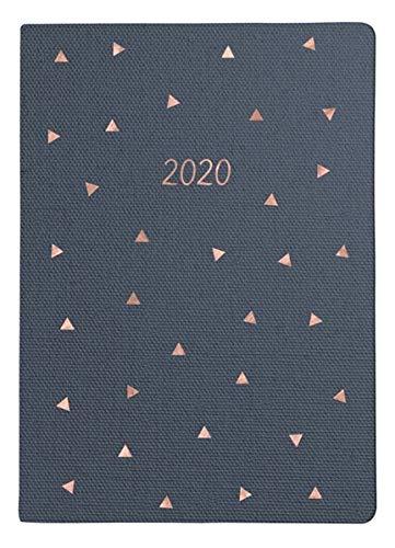 Terminplaner NatureArt 'Dreiecke' 2020
