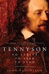 Tennyson - to Strive, to Seek, to Find