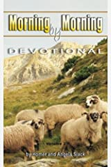 Morning by Morning: Devotional (Volume 2) Paperback