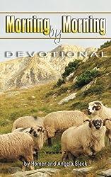 Morning by Morning: Devotional (Volume 2)