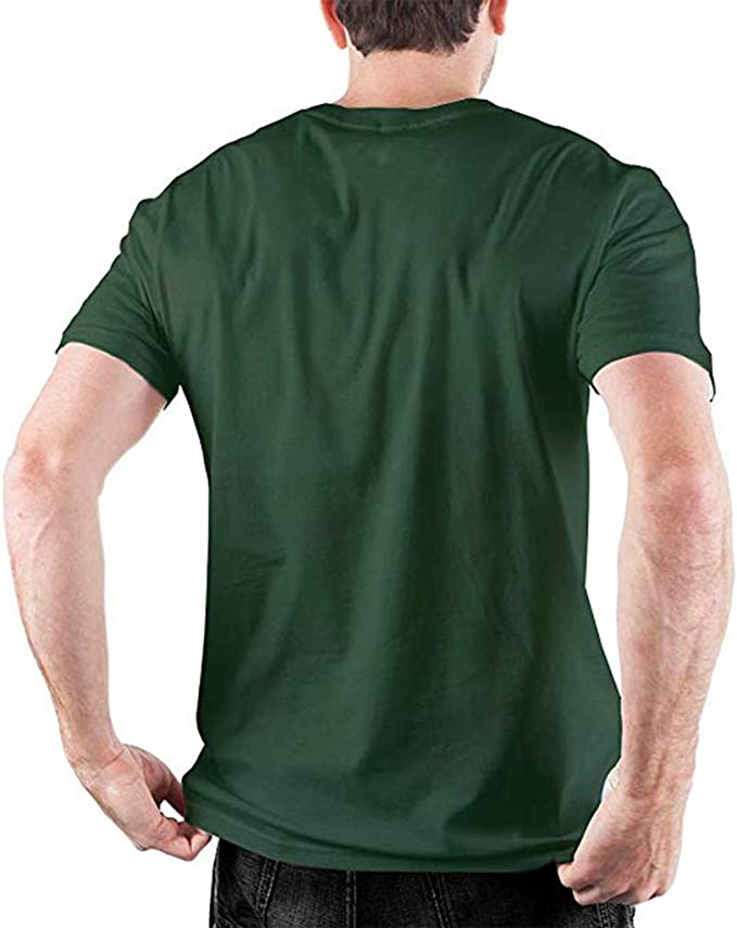 Hellosay Mens Casual Slim Fit Deep V Neck Long Sleeve T-Shirt Basic Shirt