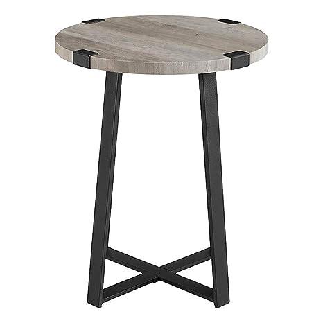Amazon.com: Mesa de centro de salón/mesa de jardín, mesa de ...