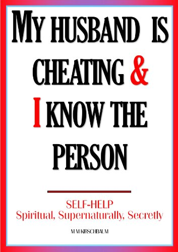 how do know if your husband is cheating