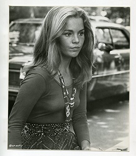 Tuesday Weld a question of guilt