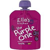 Ella's Kitchen - Smoothies - The Purple One - 90g