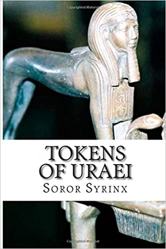 Book Tokens of Uraei