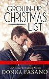 Grown-Up Christmas List (Ocean City Boardwalk Series, Book 5) (Volume 5)