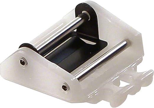 Pie de cremallera invisible para máquinas de coser Pfaff ...