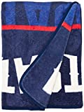 "The Northwest Company NFL Livin Large Micro Raschel Throw, 46"" x 60"""