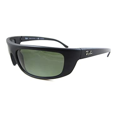 Amazon.com: Ray-Ban anteojos de sol rb4053 601s9 a 60: Clothing
