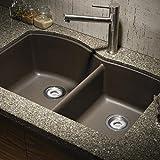 "2 Pack - 2"" Basket- Sink Strainer Bathroom"