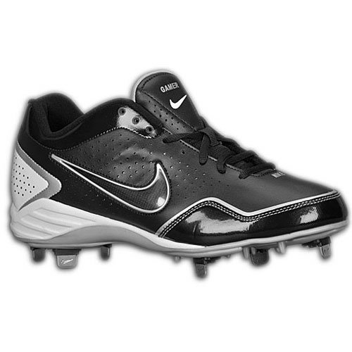 Interchangeable Baseball Cleats - Nike Gamer Conversion Men's Baseball Cleat - 6.5
