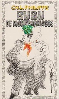 Bubu de Montparnasse par Philippe