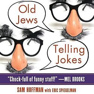 Old Jews Telling Jokes Audiobook