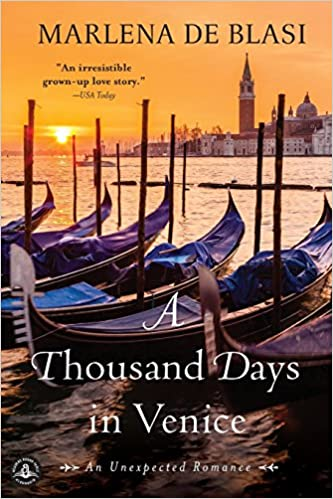 ''WORK'' A Thousand Days In Venice: An Unexpected Romance. electron Adobe Ready Clemson portal hotel