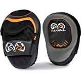 Rival Boxing d30 Intelli-Shock Pro Punch Mitts For Sale