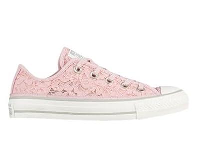 new concept e239c 211b7 Converse Chucks Taylor All Star Ox ‑ Women's Shoes