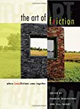 The Art of Friction, , 0292718799